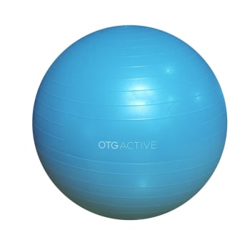 OTG 65cm AB Gym Ball - Sold Out Online