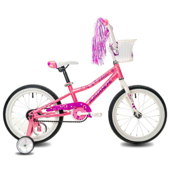 """Avalanche Junior  Girls Zoid 16"""" Bike"""