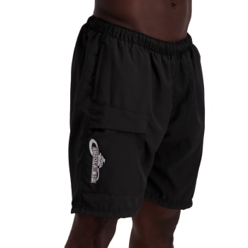Indola Men's Freestyle Mountain Biking Short