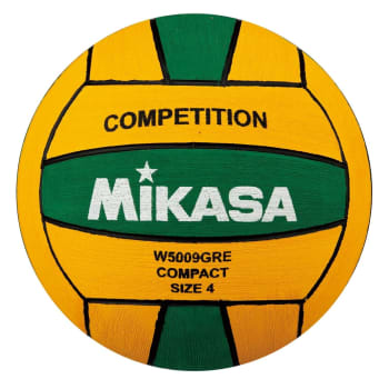 Mikasa Competition Compact Water Polo Ball Size 4