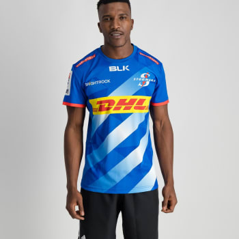 Stormers Men's Home 2020 S/Rugby Fan Tee