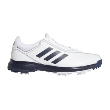 adidas Men's Traxion Lite Wht Golf Shoes