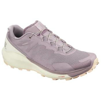Salomon Women's Sense Ride 3 Trail Running Shoes