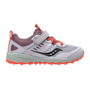 Saucony Jnr Peregrine 10 Off-Road Shoes