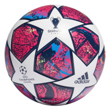 adidas UEFA Champions League TTRN Soccer Ball - Sold Out Online