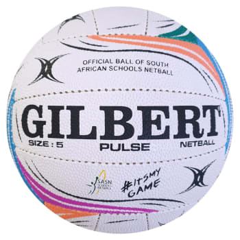 Gilbert Pulse Netball - Out of Stock - Notify Me