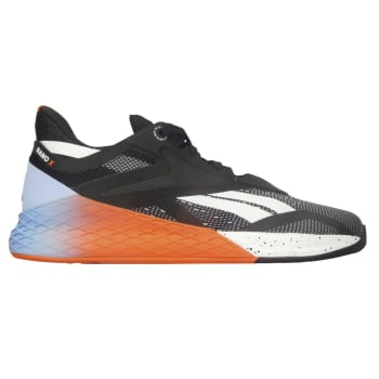 Reebok Men's Nano X CrossTraining Shoes