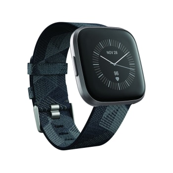 Fitbit Versa 2 Premium Fitness Smartwatch - Out of Stock - Notify Me