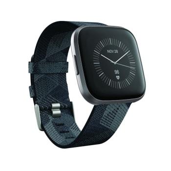 Fitbit Versa 2 Premium Fitness Smartwatch - Find in Store
