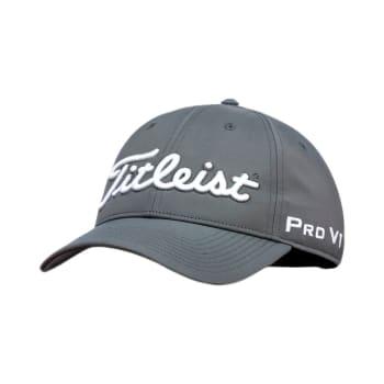 Titleist Tour Performance Adjustable Golf Cap - Find in Store