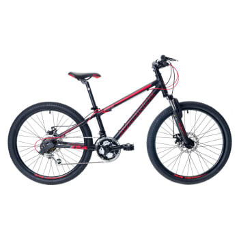 "Avalanche Junior Boy's Cosmic Disc 24"" Mountain Bike - Out of Stock - Notify Me"