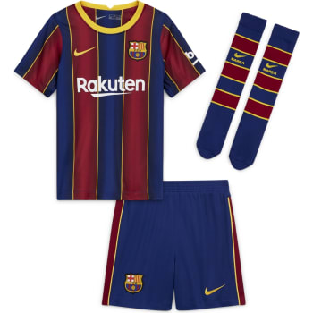 Barcelona Infant 20/21 Home Kit