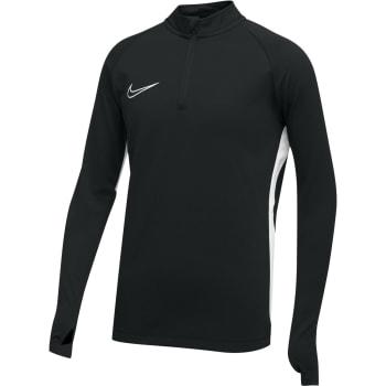 Nike Boys Dry Academy Long Sleeve T- Shirt