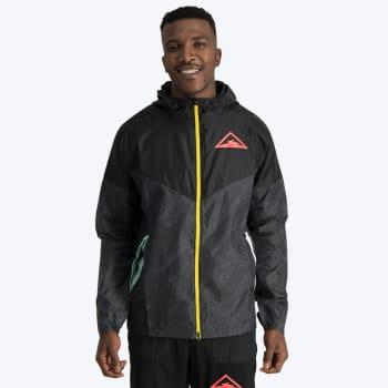 Nike Men's Hooded Trail Run Jacket