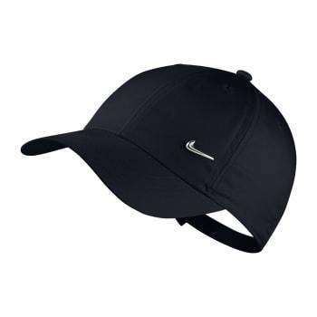 Nike Junior H86 Black Swoosh Cap - Find in Store