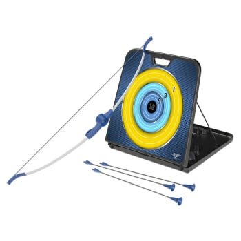 Carromco Bow & Arrow Archery Set
