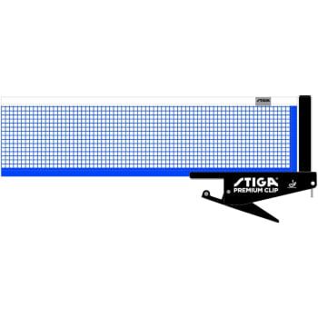 Stiga Premium Clip Table Tennis Net