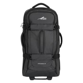 First Ascent MelangeTrolley Bag 60L