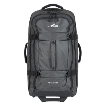 First Ascent MelangeTrolley Bag 90L
