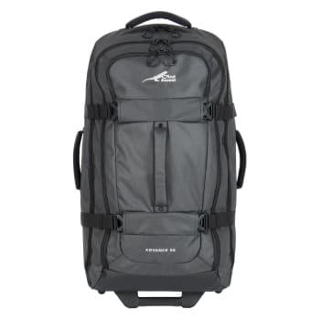 First Ascent MelangeTrolley Bag 90L