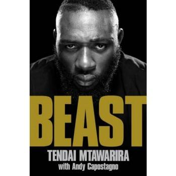 Beast: Tendai Mtawarira