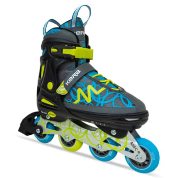 Kerb Junior Adjustable Inline Skate