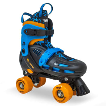 Kerb Junior Adjustable Quad Skate