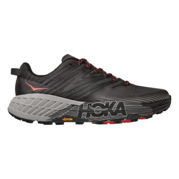 Hoka One One Men's Speedgoat 4 Wide Trail Running Shoes - Find in Store
