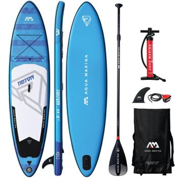 Aqua Marina Triton 11'2'' SUP Board