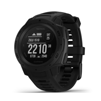 Garmin Instinct Tactical Outdoor GPS Watch