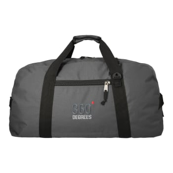 360 Degrees Large Gear Bag 85L