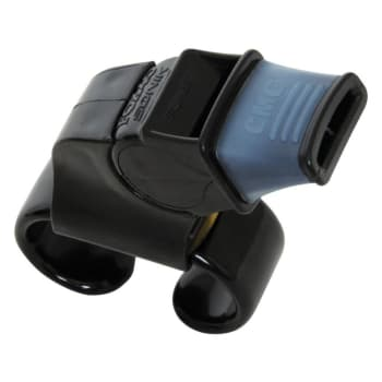 Fox40 Sonik Blast CMG 120dB Whistle (Finger Grip)
