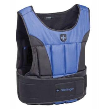 Harbinger Weight Vest - Find in Store