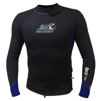 Reef Kinetic Long Sleeve Jacket