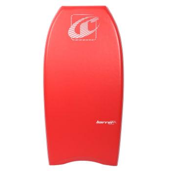 "Reef Barrel PE (With Stringer) 40"" Bodyboard"
