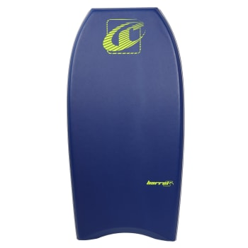 "Reef Barrel PE (With Stringer) 44"" Bodyboard"