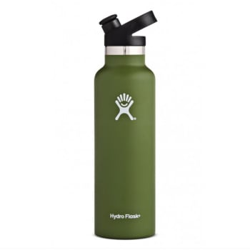 Hydro Flask Std Mouth 621ml Sports Edition(W/B) - Sold Out Online