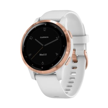 Garmin Vivoactive 4S Multisport GPS Smart Watch
