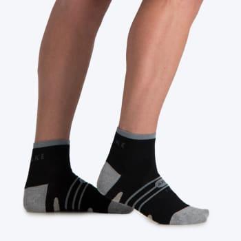 Falek Socks 8860 Drynamix Anklet Silver Run 7-9