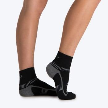 Falke 8849 Ankle Stride Sock Size 4-6