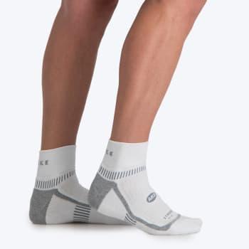 Falke 8849 Ankle Stride Sock Size 10-12