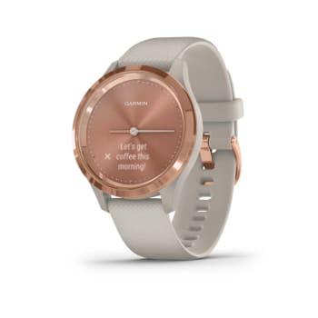 Garmin Vivomove 3s Multisport GPS Smart Watch