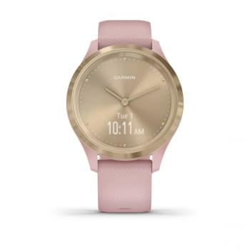 Garmin Vivomove 3s Multisport GPS Smart Watch - Find in Store