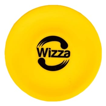 Wizza Silicone Flying Disc
