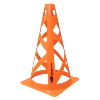 "HS Headstart Helix 9"" cone 6pk Skills Training Accessory"