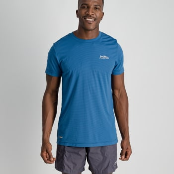 Capestorm Men's Essential Run Tee