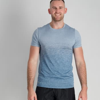 Capestorm Men's Ultra Run Tee