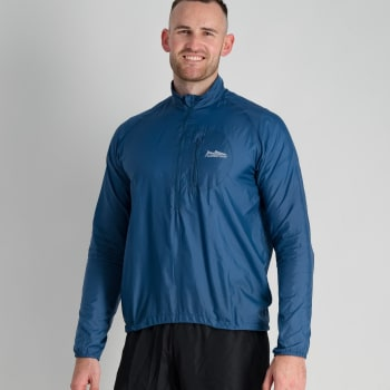 Capestorm Men's Helium Run Jacket