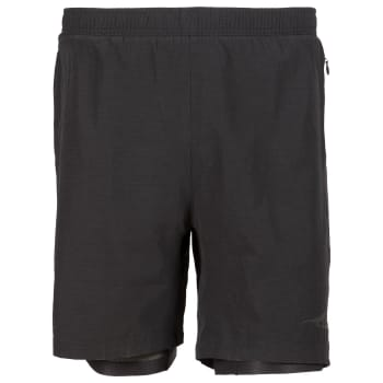 First Ascent Men's Kinetic 7'' Run Short