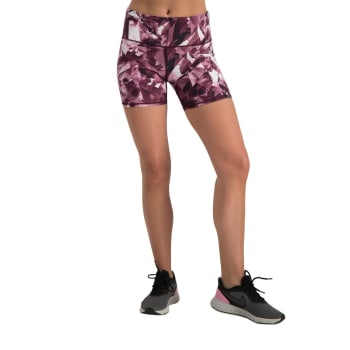 OTG Women's No Limits Run Short Tight